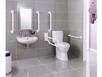 Disabled Adaptations Bathrooms and Home Refurbishment