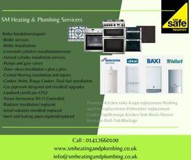 Gas Safe Engineer - Plumber - Landlord Certificate - Gas Installation