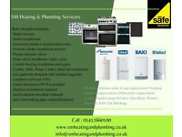 Gas Safe Engineer - Plumber - Landlord Certificate - Gas Installation