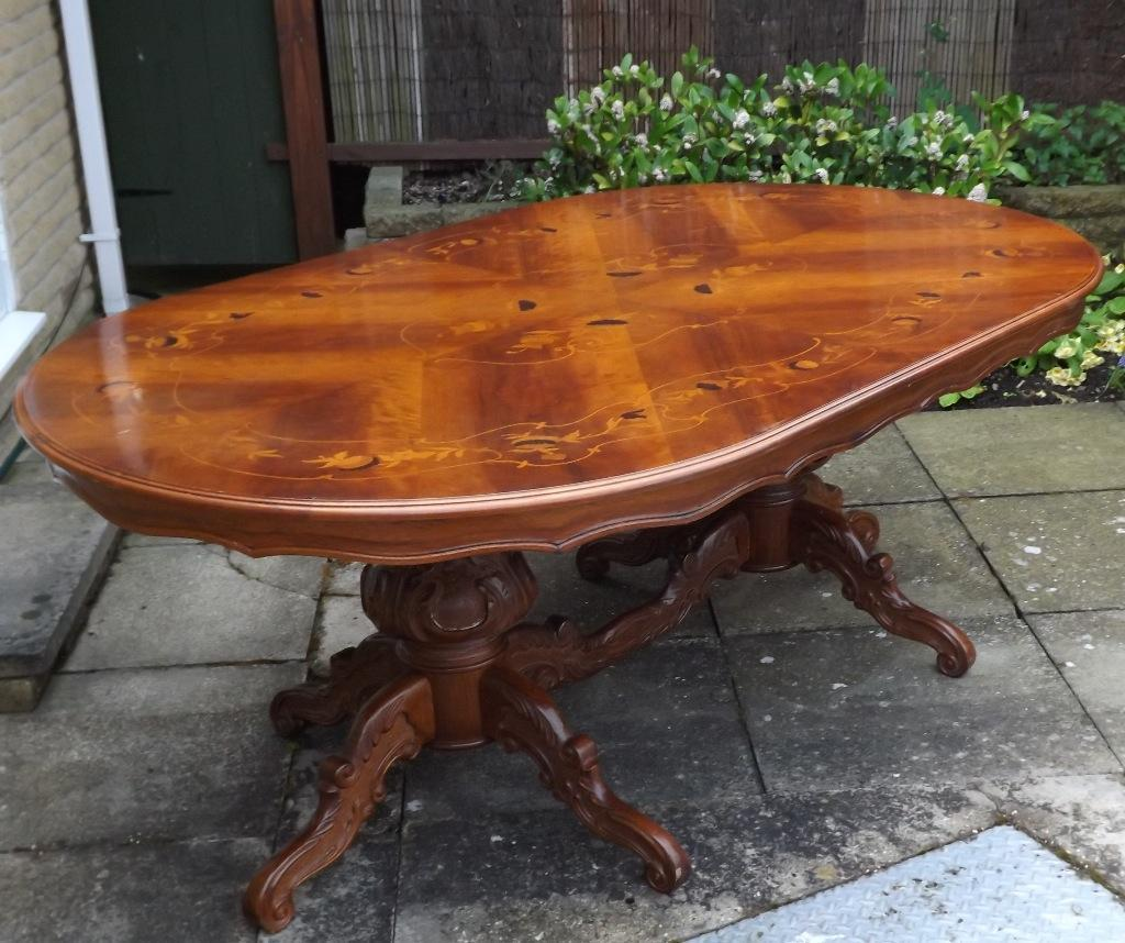 Excellent condition italian inlaid Buy sale and trade ads : 86 from dealry.co.uk size 1024 x 858 jpeg 120kB