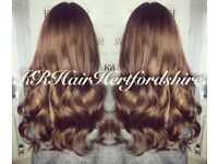 LOW PRICED GREAT QUALITY AND LONG LASTING HAIR EXTENSIONS