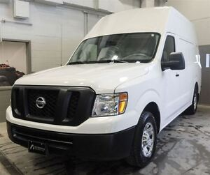 2012 Nissan NV 2500 NV2500  V6 HIGH TOP A/C