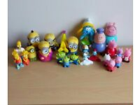 Animated Toy Bundle :-)