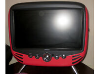 """Orion CLB22RT500D 21.5"""" LED TV/DVD Player"""