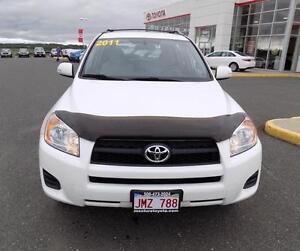 2011 Toyota RAV4 AWD