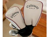 "Calloway Ladies ""GES"" set Clubs & Bag"