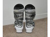 Ladies Atomic 50 Ski Boots size 24.5-25