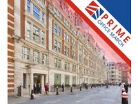 Luxury & Affordable - Serviced Office Space (4-30 People) to Rent in Liverpool Street (EC2M)
