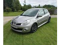 Renault clio 197 *LOW MILAGE*