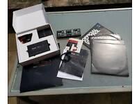 Rane Serato Scratch SL-1 with 6 Control Vinyls & Denon Controller