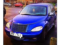 CHRYSLER PT CRUISER 2.2 MERCEDES DIESEL