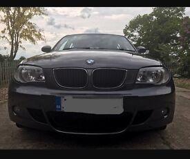 BMW 120d M Sport, 1 Series, Drives great, 2005, low mileage