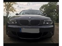 BMW 120d M Sport, 1 Series, Drives great, 2005, low mileage