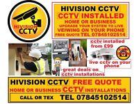 CCTV CAMERA HD NIGHT VISION