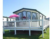 Caravan for sale Craig Tara Ayrshire - Price reduced for quick sale -