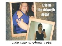 Fitness Class, Weight Loss Boot Camp TIDWORTH