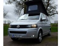 2013 VW Transporter Campervan - Newly Converted - Aircon - No VAT