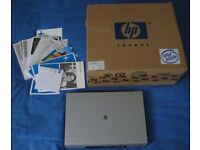 HP PAVILION DV1265EA LAPTOP DV1000 FOR SPARES PARTS REPAIRS
