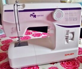 !BRAND NEW SEWING MACHINE! Siruba HSM-2212