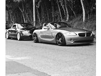 BMW Z4 SE 3.0L 231BHP