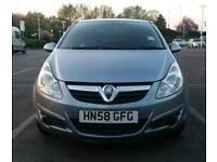 Vauxhall Corsa 1.0 i 12v Life Manual 3dr FSH New Timing&Pump Hpi Clear