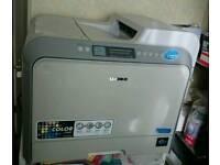 Samsung Colour Laser Printer CLP-500