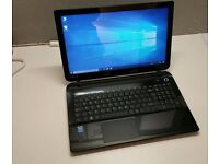 Toshiba L50-B-1NL Satellite , Intel Core i3-4th gen, 1TB Hdd, 4GB Ram