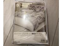 Brand New Double Bed Set
