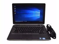 Super fast i3 Dell laptop...bargain price