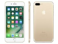 Brand New Apple iPhone 7 GOLD 32GB Unlocked SIM Free Smartphone compatible with any network