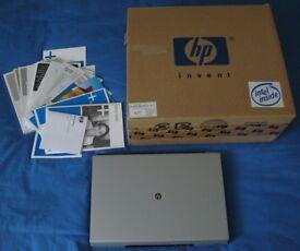 HP PAVILION DV1265EA LAPTOP DV1000 FOR SPARES PARTS REPAIRS