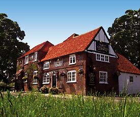 Front of House Assistant Managers / Supervisors - AA Rosette Pub, Great Missenden
