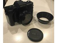 Nippon AR-4392 Lomography camera
