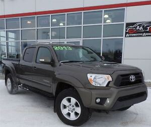 2013 Toyota Tacoma - $1000 CASH BACK IF PURCHASED BEFORE MAR 18T