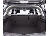 Dog guard for a Ford Focus