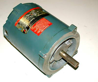 Reliance 3 Phase Ac Motor 13 Hp Model 33116221166