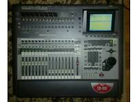 Roland VS2480 CD