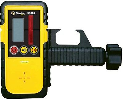 Sitepro Rd200 Rotary Laser Detector