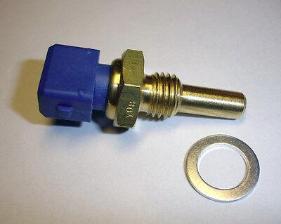 Bmw Water Temp Sensor (BMW Water Coolant Temp Sensor E30 E36 E28 E34 M3 325 M50B20 Vanos )