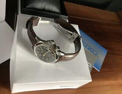 Seiko Prospex Green Men's Watch - SPB121