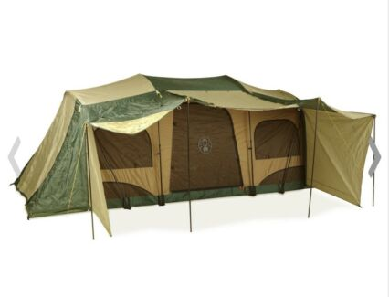 Tent instant Northstar 10 person  sc 1 st  Gumtree & Coleman Northstar 10 person Instant up tent | Camping u0026 Hiking ...