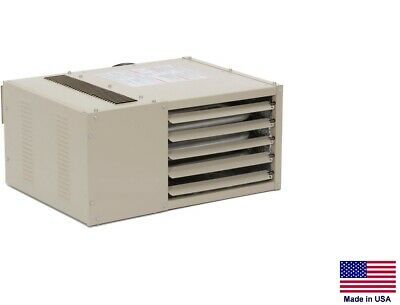 Unit Heater - Commercial - Fan Forced - Natural Gas Or Propane - 50000 Btu
