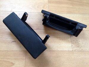 RENAULT 9 11 TURBO ALLIANCE GTA ENCORE EXTERIOR DOOR OPENING HANDLE x 1 Pce