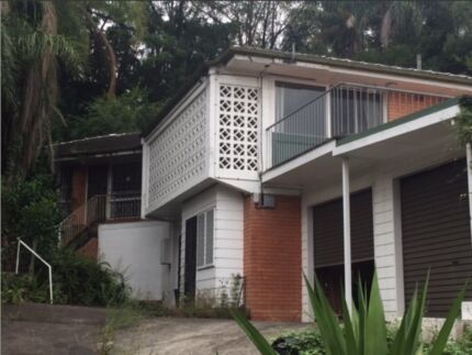 Room to rent close to University of Queensland