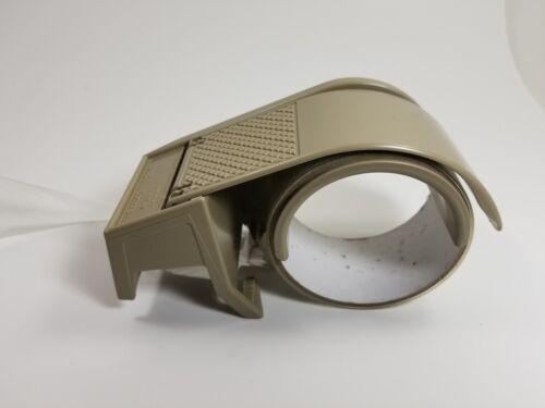 "Genuine 3M Scotch H-122 Box Sealing Tape Hand Dispenser, 2"", New, Generic-Packed"