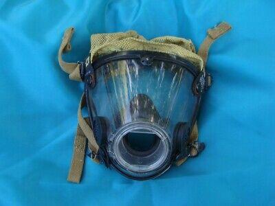 Scott Firefighter Turnout Scba Mask - 10009779 - Size L Large