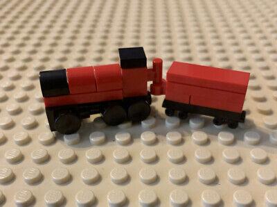LEGO HARRY POTTER ADVENT CALENDAR MINI HOGWARTS EXPRESS TRAIN Lego 75964 New