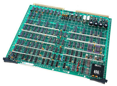 Used Accuray 8 061588 002 I O Board 8061588002