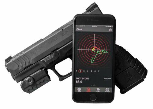 Mantis X Shooting Performance System