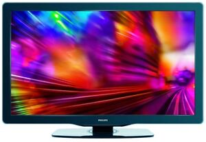 PHILIPS LCD FLAT SCREEN TV